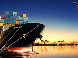 重大件滚装海运
