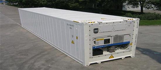 冷藏集装箱
